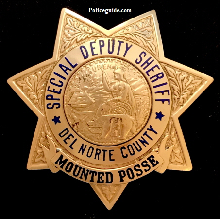 Del Norte Mounted Posse