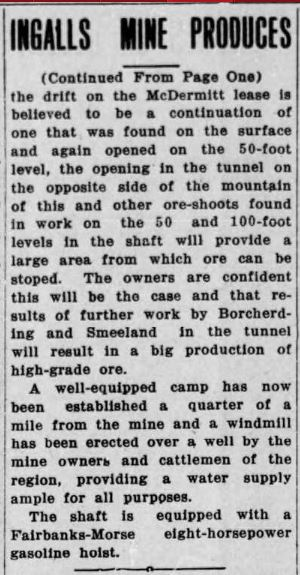 Goldfield News May 9, 1914 p8-3