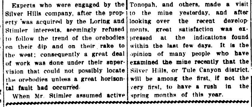 Tonopah Daily Bonanza March 14 1921 p2-3