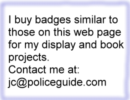 I Buy Police Badges