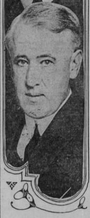 22Nov1914SF Examiner Brady Appointed Police Judge